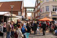 Aktivprojekt Innenstadt Rendsburg